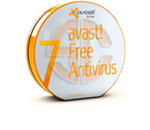 avast! Free Antivirus 7.0.1461 Full License Key