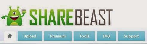Cara Download Di Sharebeast Terbaru