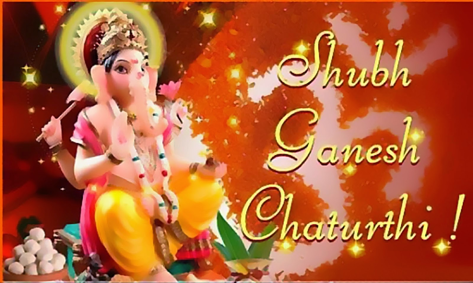 ganesh chaturthi Greetings Cards