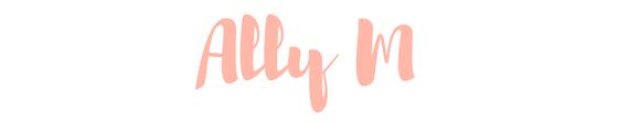 Ally M