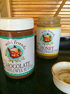wild friends sunflower seed butter