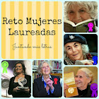 Reto Mujeres Laureadas