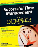 Time Management, Personality Development, Dirk Zeller, Dummies Free Ebook