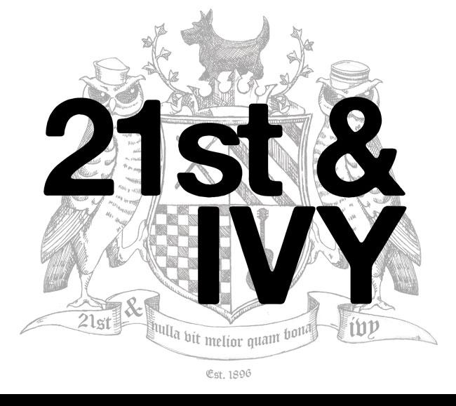 21st & Ivy