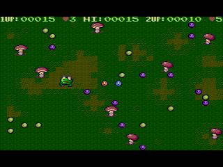The Mojon Twins se atreven con la Master System con Moggy Master