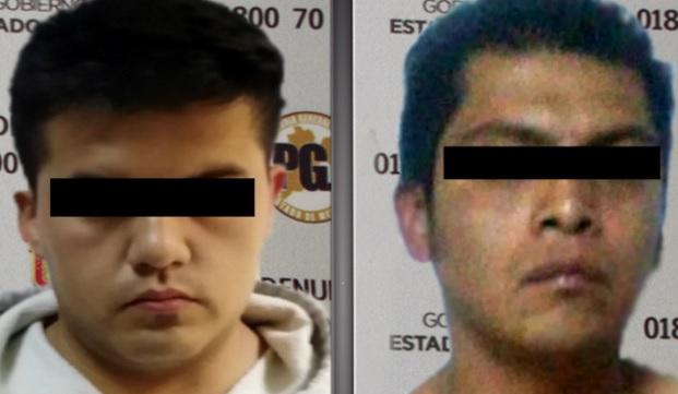 Noticias de policías en Toluca