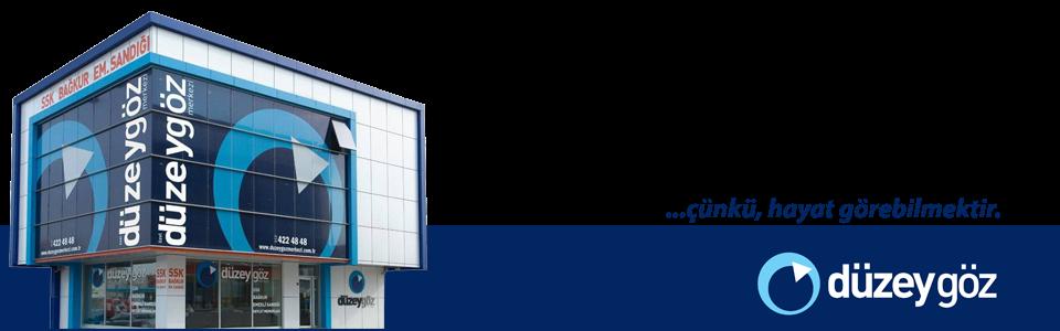 Düzey Göz Merkezi