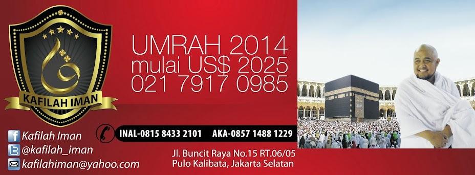 Kafilah Iman