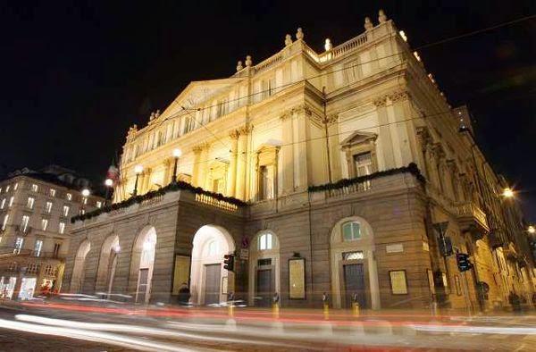 Dal 25 novembre al 18 dicembre: Fidelio in città. Concerti, spettacoli ed altri eventi gratuiti a Milano