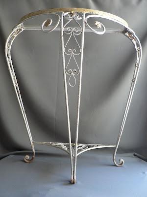 mesa-consola-hierro-vintage
