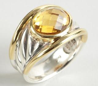 Citrine Crystals Healing Properties