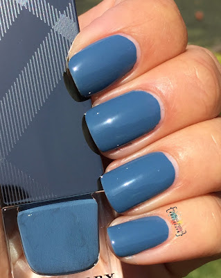 Burberry Stone Blue #431
