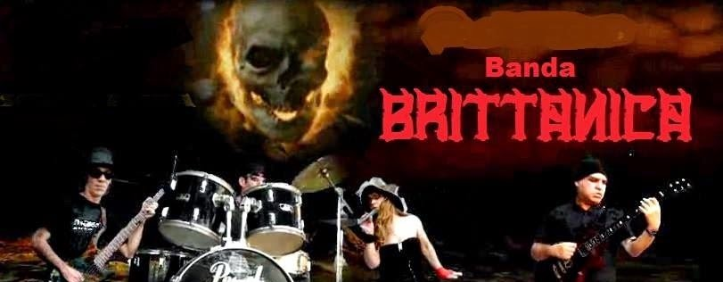 banda Brittanica