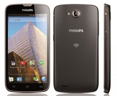 Ini Dia Smartphone Premium Terbaru Philips