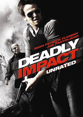 Watch Deadly Impact 2010 BRRip Hollywood Movie Online | Deadly Impact 2010 Hollywood Movie Poster