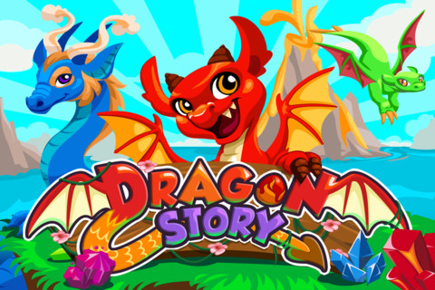 free dragon story cheats download