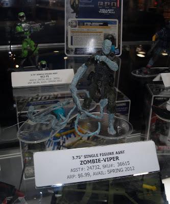 zombie2 G.I. Joe Zombie Viper