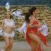 Panas!! Gambar Aishwarya Rai Terlupa Pakai Seluar Dalam Semasa Menari