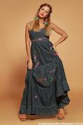 DOT BY LAURENCIO ADOT PRIMAVERA VERANO 2013 (DESFILE BAAM 37) moda verano laurencio adot vestidos