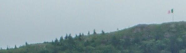Newfoundland Independence Flag.