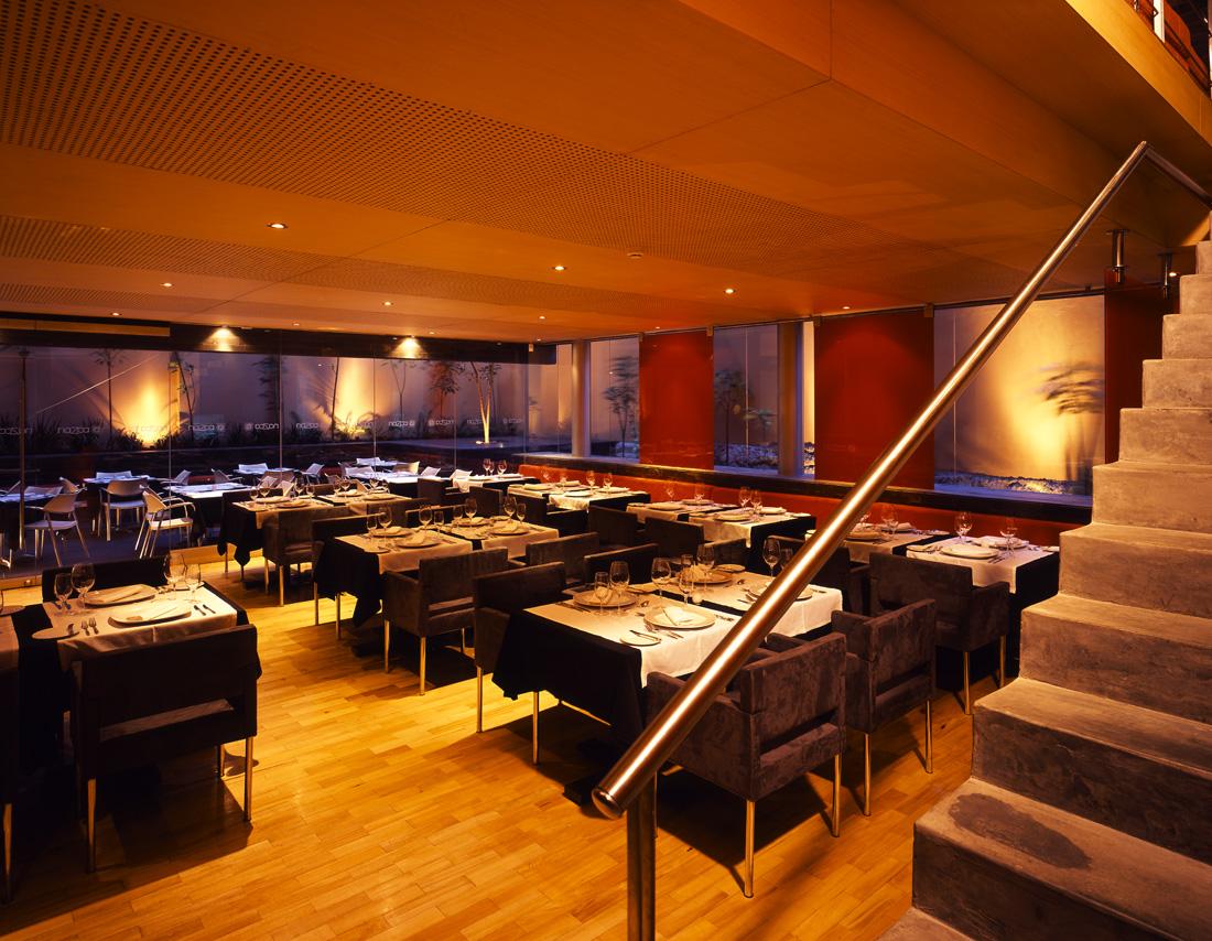 best restaurant interior design ideas nazca peruvian