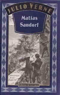 Matías Sandorf de Julio Verne