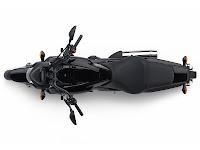 Gambar Motor 7 | 2014 Honda CTX700N