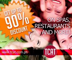 TCAT Banner: Service vouchers