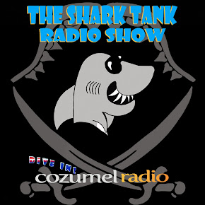 The Shark Tank radio show!