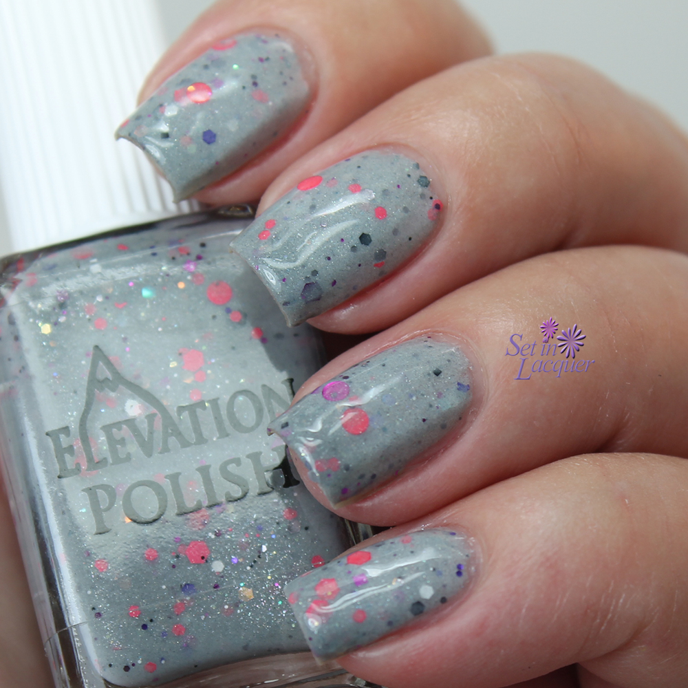 Elevation Polish - Baby Yeti