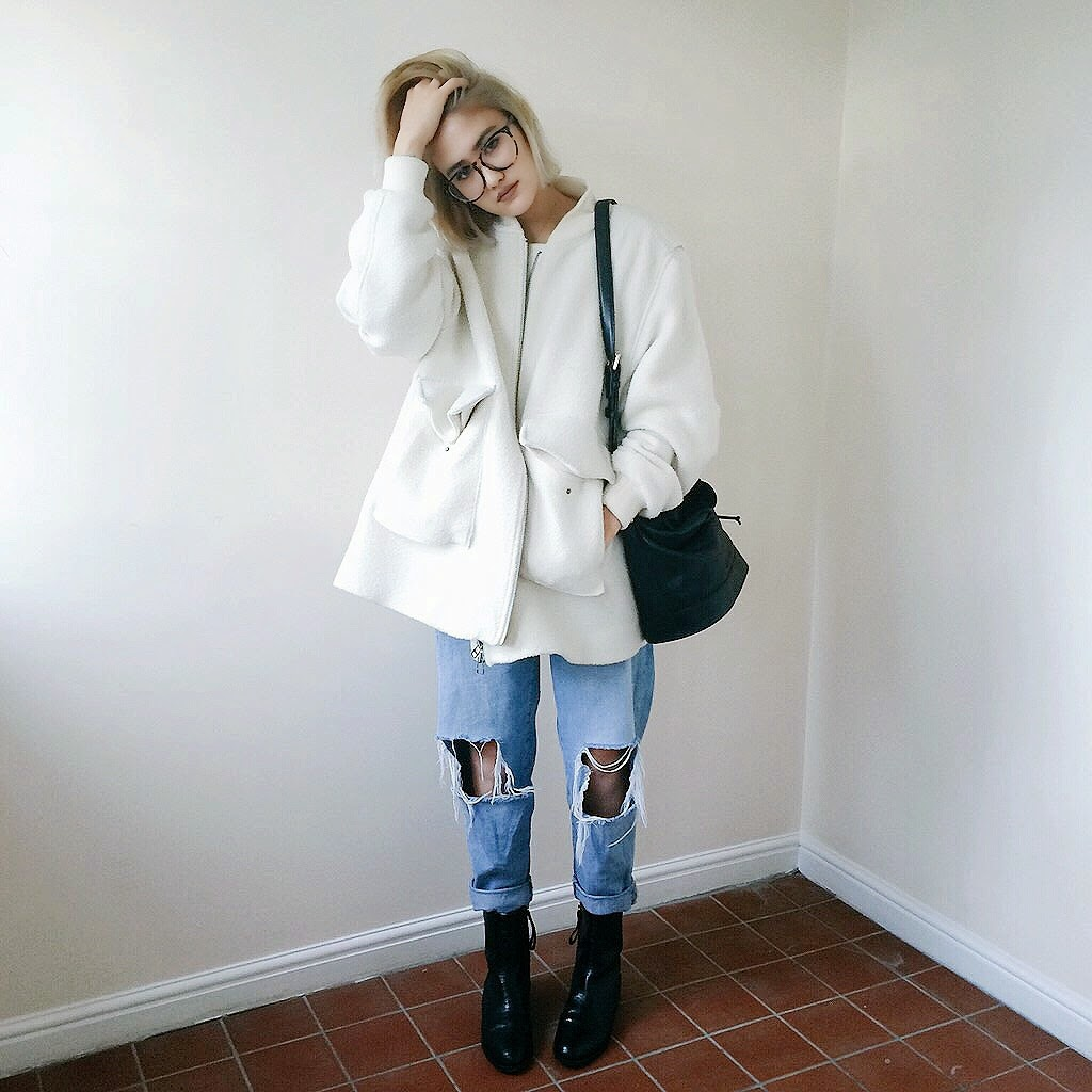 uk fashion blogger erika bowes