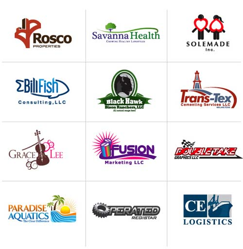 logo design logo design samples