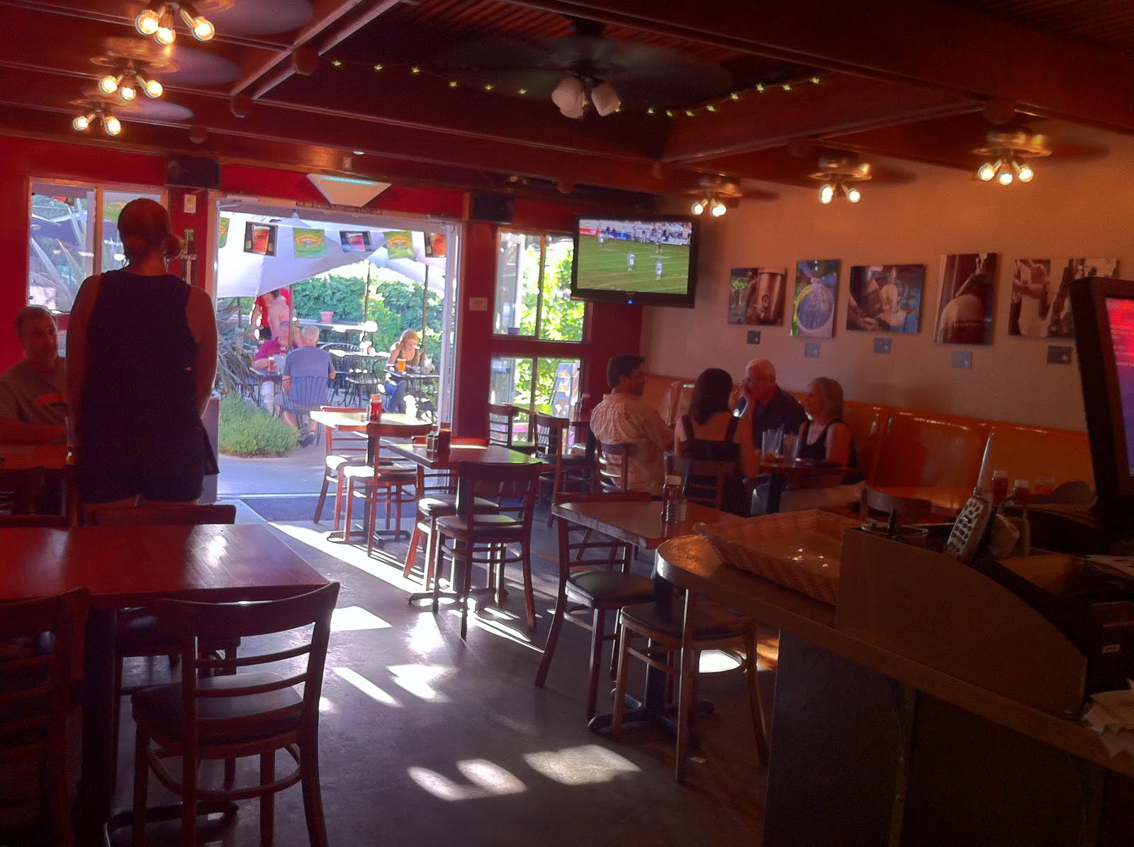 North Cal Beer Blog: Dad's Kitchen