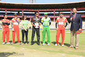 CCL 4 Telugu Warriors vs Kerala Strikers Match Photos-thumbnail-1