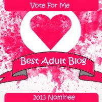 Great Dating Blog Awards 2013