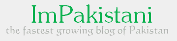 ImPakistani