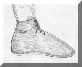 Calzado romano
