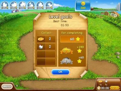 Farm Frenzy 2 Gameplay Youtube