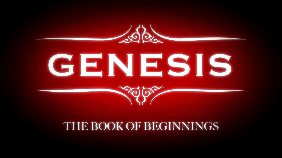 An Outline Of The Book Of Genesis Divine Spirit