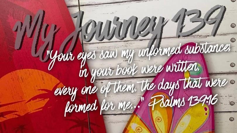 My Journey 139