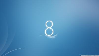 Windows 8 Wallpaper : 003