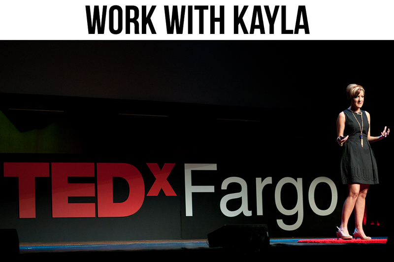 Work With Kayla
