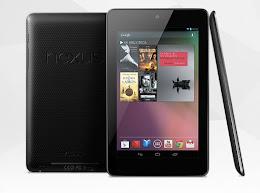 Quieres Ganar una Tablet Nexus 7, Pincha en la Foto