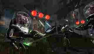 Download Free Game Alien Arena: Combat Edition v7.66