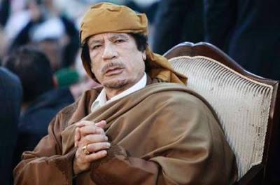 kekayaan khadafi