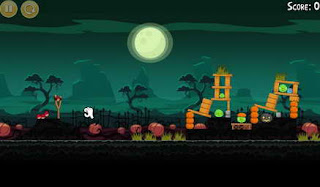 Angry Birds Seasons v2.1.0 Screenshot mf-pcgame.org