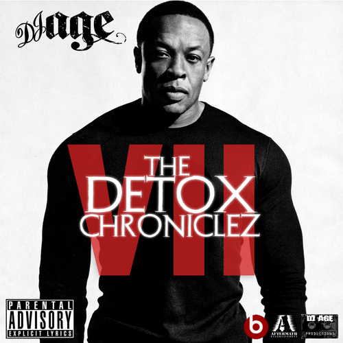 Dr. Dre – The Detox Chroniclez Vol. 7 – 2013