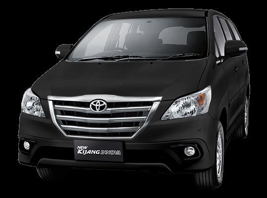 Spesifikasi Kijang Innova New Type G Mesin Diesel