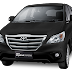 Spesifikasi Toyota Kijang Innova New G Luxury Gasoline