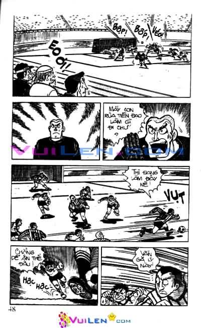 Jindodinho - Đường Dẫn Đến Khung Thành III  Tập 10 page 48 Congtruyen24h